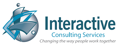 Interactive Consulting Services Logo