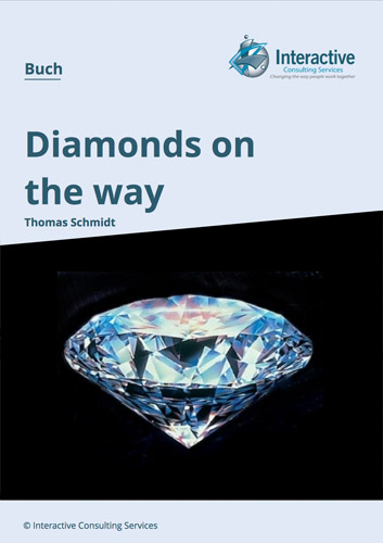 "Projektkontrolle, Downloads, e-Book ""Diamonds on the Way"""